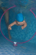 Swimming exercises from early days