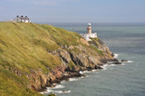 Bailey Lighthouse, Howth, Dublin (Ireland)