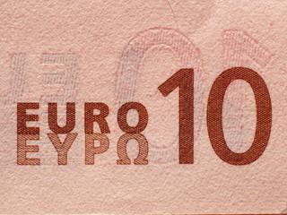 10 Euro Geldschein