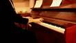 tune on piano