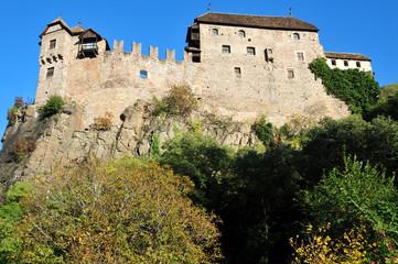 Castel Roncolo - Val Sarentino. Alto Adige