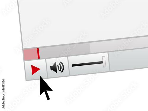 lecteur vidéo streaming
