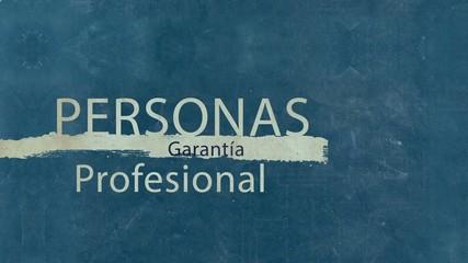 Presentacion empresarial