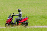 Fototapety motorcycle
