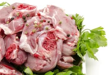 Carne de cabrito
