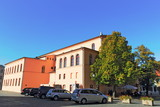Rathaus Luckau