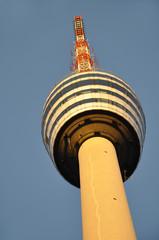 Aussichtsplattform am Stuttgarter Fernsehturm