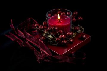 Świeca / Candle