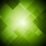 Fototapety Abstract vibrant tech vector