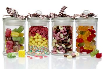 Süße Versuchungen