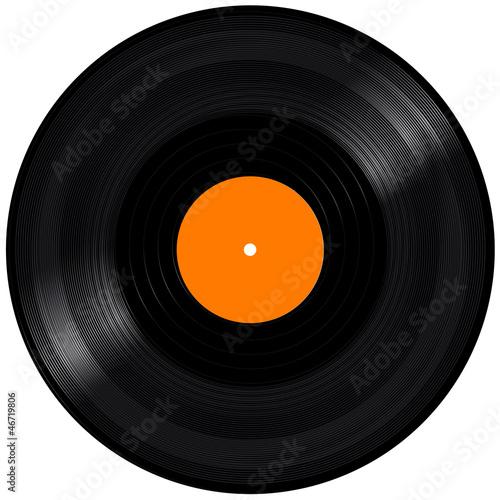 Vinyl record - 46719806