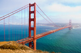 Golden Gate, San Francisco, California, USA. - 46722215