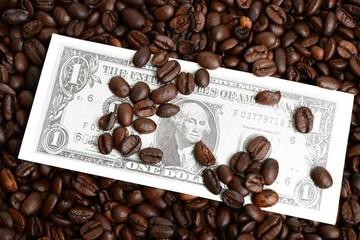 prix du café