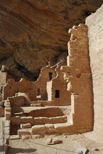 Mesa Verde Parc National