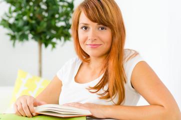 zur entspannung lesen