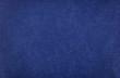Leinwanddruck Bild - Navy blue plastic texture for background