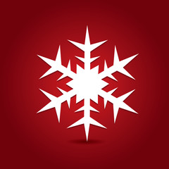 christmass snowflake