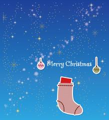 星のクリスマス
