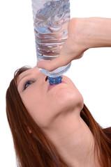 wasser trinken