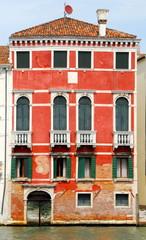 Palazzo à Venise