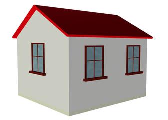 HOUSE -3D