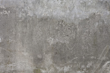 Grey wall texture background