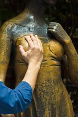 juliet's statue rite