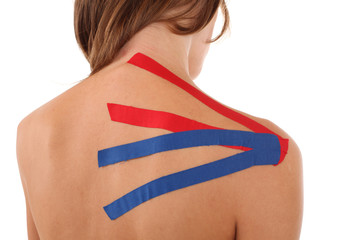 Schulterschmerzen Behandlung