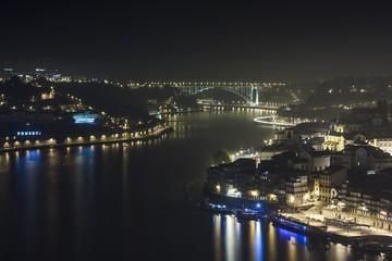 douro river,old Porto, Portugal