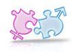 puzzle love compatibility
