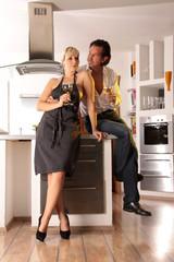 Lebensraum Küche