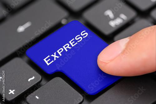 express button