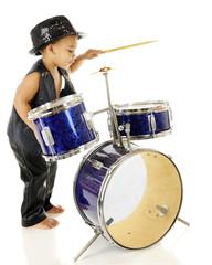 Rockin' Drummer