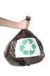 Recyclalbe rubbish
