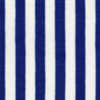 Endless striped fabric