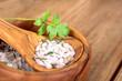 Kräutersalz, herb salt
