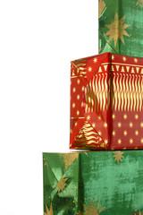 Christmas Gifts vertikal