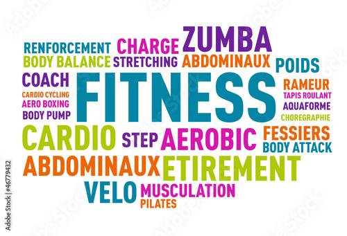 mots fitness