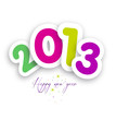 nouvel an 2013