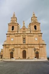 Maltese Church