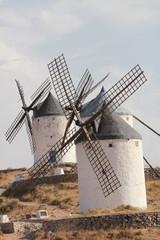Los Molinos en España