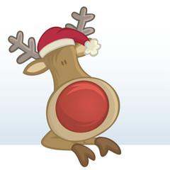 Portrait von Rudolph