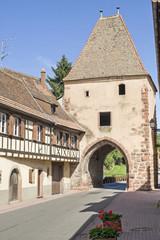 Boersch (Alsace)