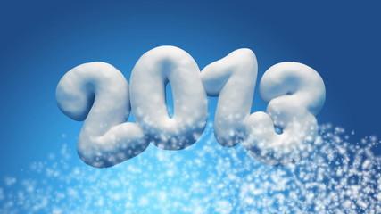 new year presentation