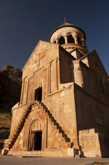 Surb Astvatsatsin Church of Noravank, Armenia