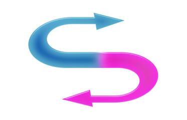concept arrows