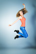delight jump