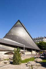 Chiesa di San Giovanna D'Arco - Rouen