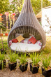 Cool furniture for the garden - 46799274