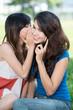 Summer gossip